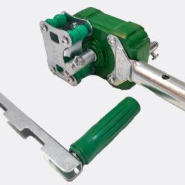 ручной привод для установки бокового проветриванияручной привод для установки бокового проветриванияручной привод для установки бокового проветривания
